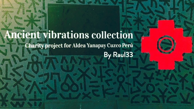 Ancient vibrations collection by Raul33